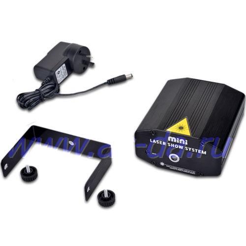лазерный проектор для детей