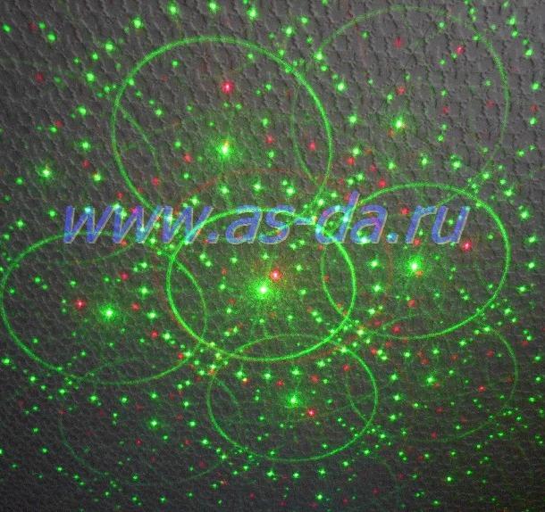 лазерный проектор для дома бара дискотеки