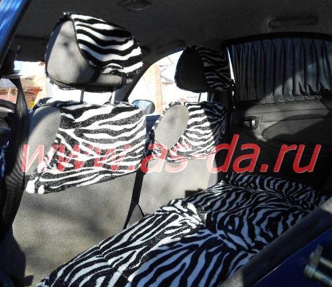 автомобильные чехлы для дэу матиз